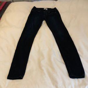 Leggy Ultra Skinny Paige Jeans